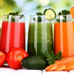 Zöldség- és gyümölcslevek